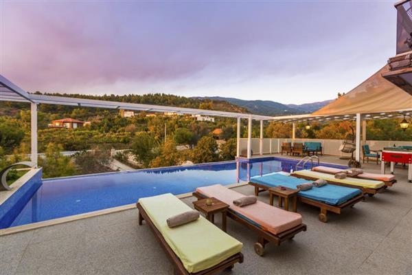 Villa Tulay in Kaş