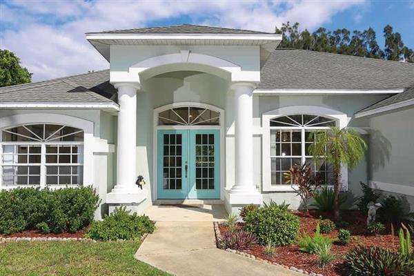 Villa Turtle Bay in Florida