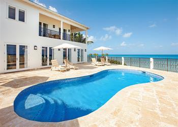 Villa Turtle Cottage in Antigua