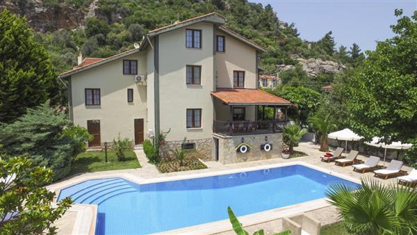 Villa Turunc in Marmaris
