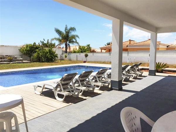 Villa Ulrica in Lagoa