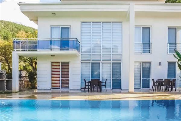 Villa Unique Ovacik in Turkey