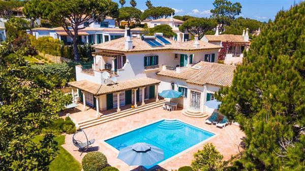 Villa Urada in Loulé