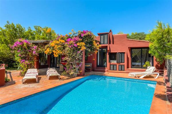 Villa Urpa in Illes Balears