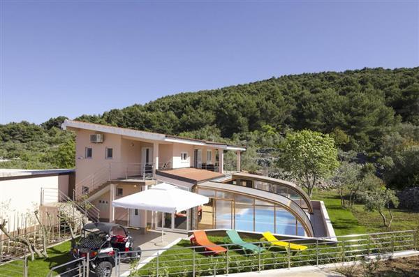 Villa Ursula in Općina Split