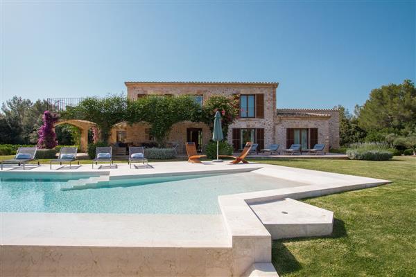 Villa Utopia in Illes Balears