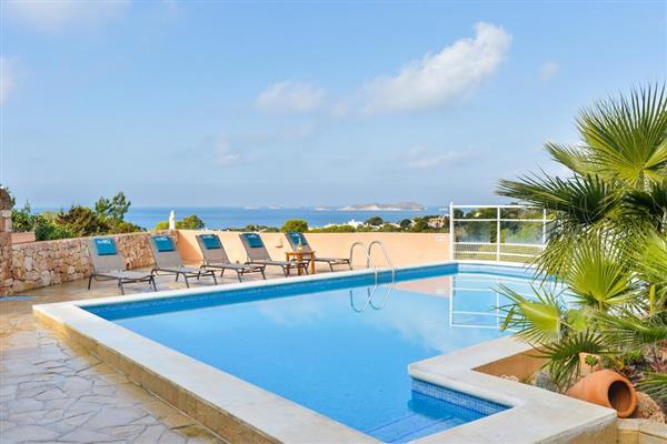 Villa Vadella in Illes Balears