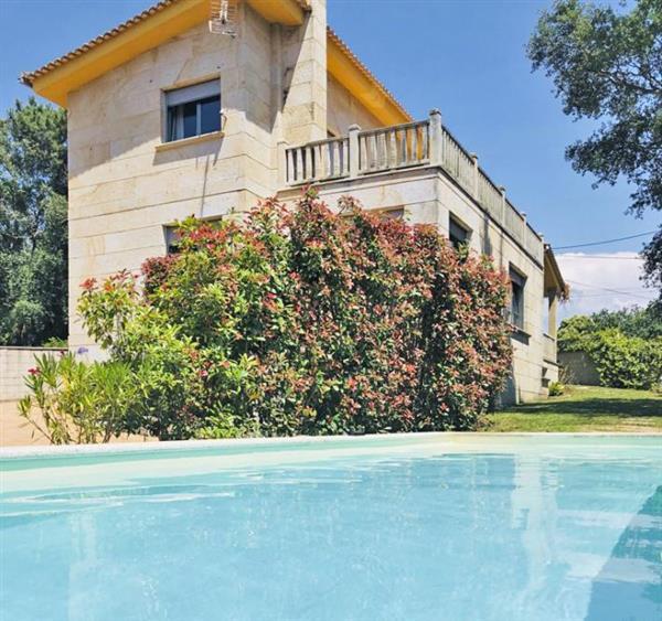 Villa Valenca in Pontevedra