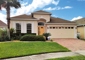 Villa Vanda Executive, Highlands Reserve, Disney Area and Kissimmee, Orlando - Florida With Swimming Pool
