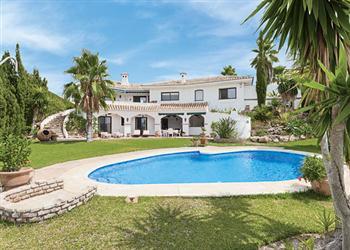 Villa Venecia in Spain
