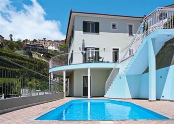 Villa Verde in Portugal