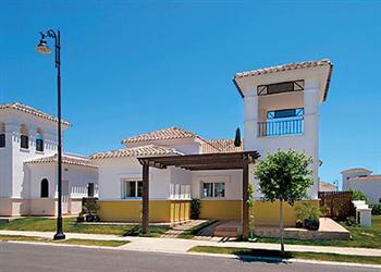 Villa Verde in Spain