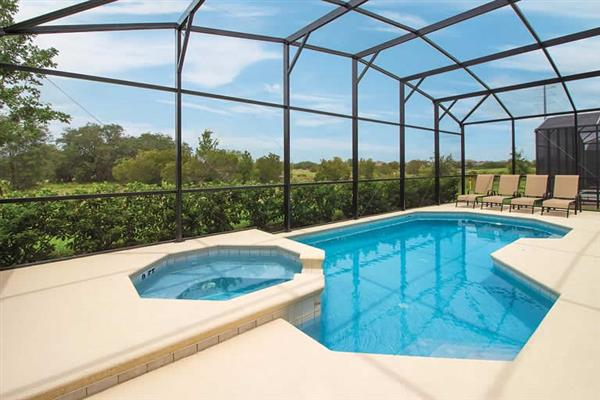 Villa Victoria in Florida
