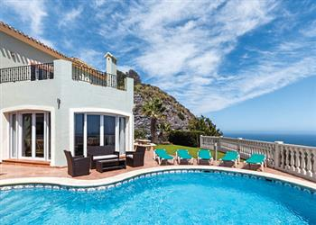 Villa Viewpoint 542 in Spain