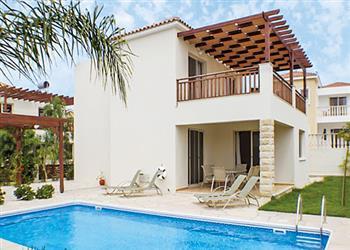 Villa Vikki in Cyprus