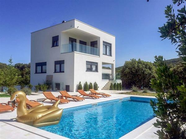 Villa Vilis in Općina Marina
