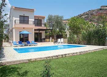 Villa Vineland 6 in Cyprus