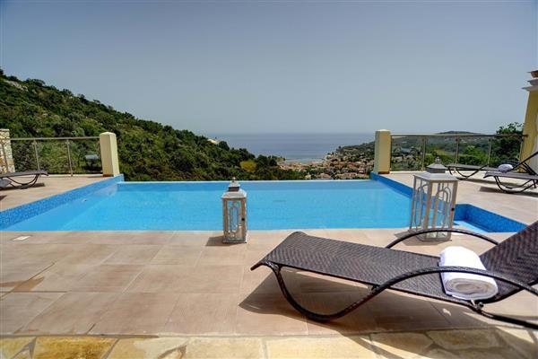 Villa Viola in Ionian Islands