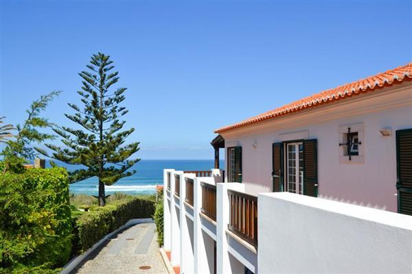 Villa Violante in Sintra