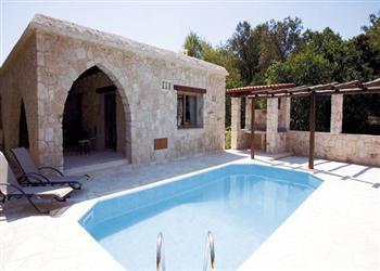 Villa Violaris, Paphos Region