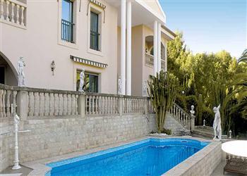 Villa Vista Bahia in Mallorca