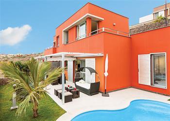 Villa Vista Golf 20 in Gran Canaria