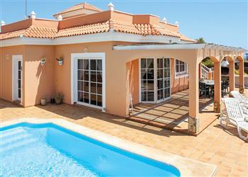 Villa Vista Golf in Fuerteventura