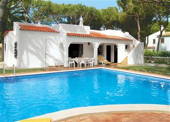 Villa Vista Golfe in Portugal