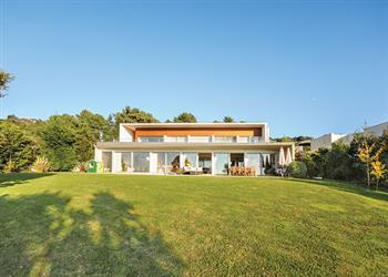 Villa Vista Mar in Portugal