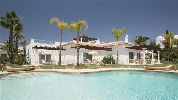 Villa Vita Al-Mar in Lagoa