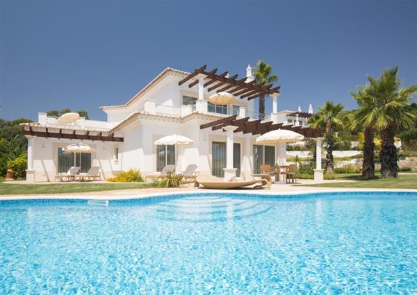 Villa Vita Atlantico I in Lagoa