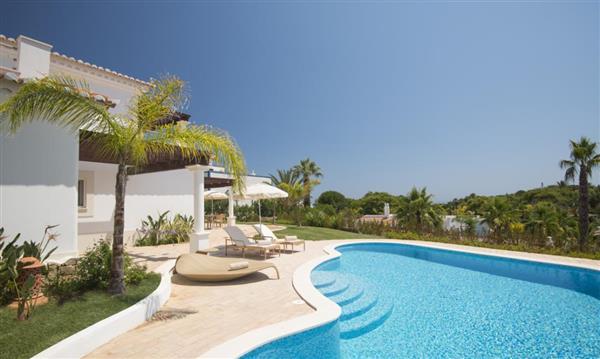 Villa Vita Atlantico II in Lagoa