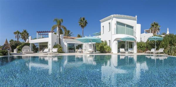 Villa Vita Praia in Lagoa