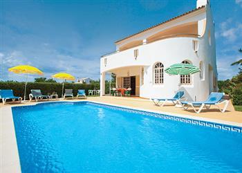 Villa Vizinha Paradise in Portugal