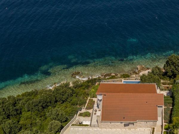 Villa Vjetar in Općina Korčula