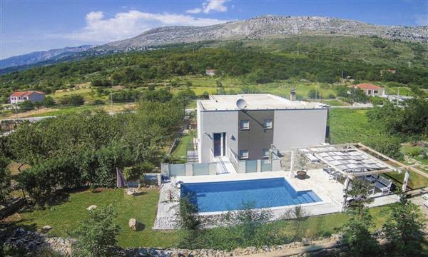 Villa Vlatka in Općina Split
