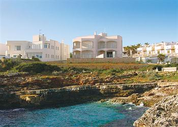 Villa Voramar in Mallorca
