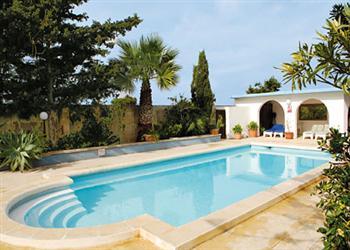 Villa Welcome in Malta