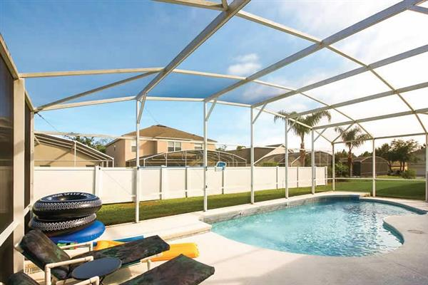 Villa Westhaven Executive V, Westhaven, Orlando - Florida With Swimming Pool