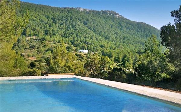 Villa Willow in Illes Balears