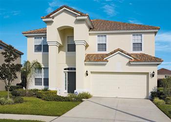 Villa Windsor Hills Executive Plus VI. in Florida
