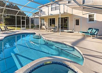 Villa Woosnam Executive in Florida