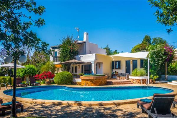 Villa Xai in Illes Balears