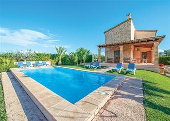 Villa Xanet d'abaix in Mallorca
