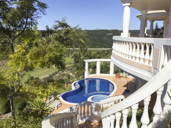 Villa Xena in Vila do Bispo