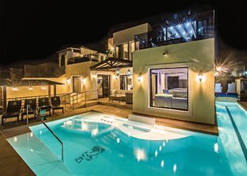 Villa Xian in Lanzarote