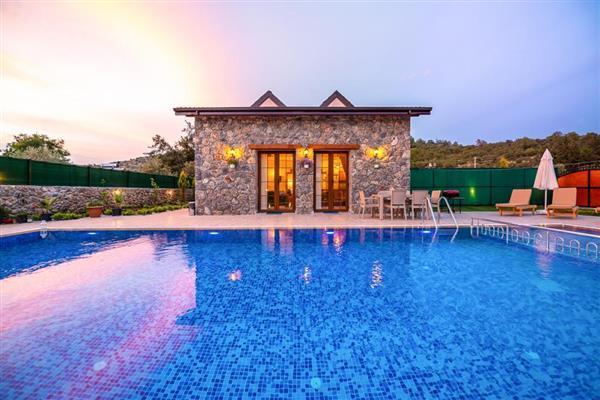 Villa Yaz in Fethiye