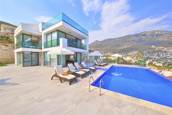 Villa Yunus in Kaş