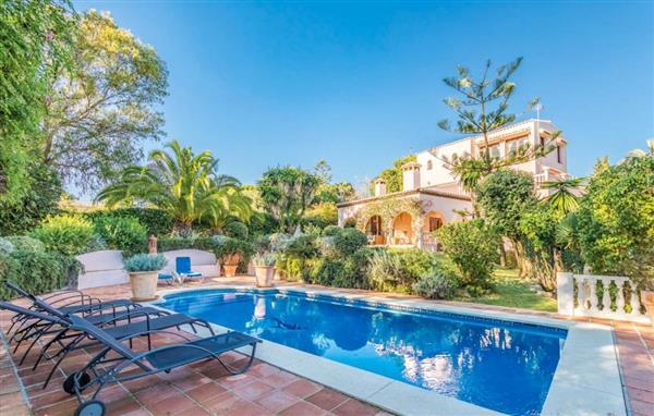 Villa Zalia from Oliver's Travels