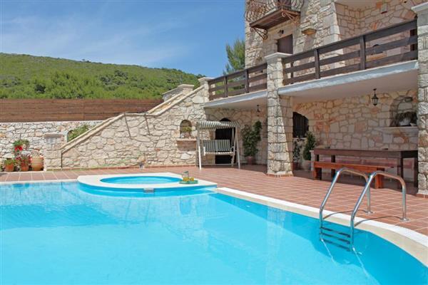 Villa Zante in Ionian Islands